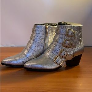 The Fix Ankle Boots